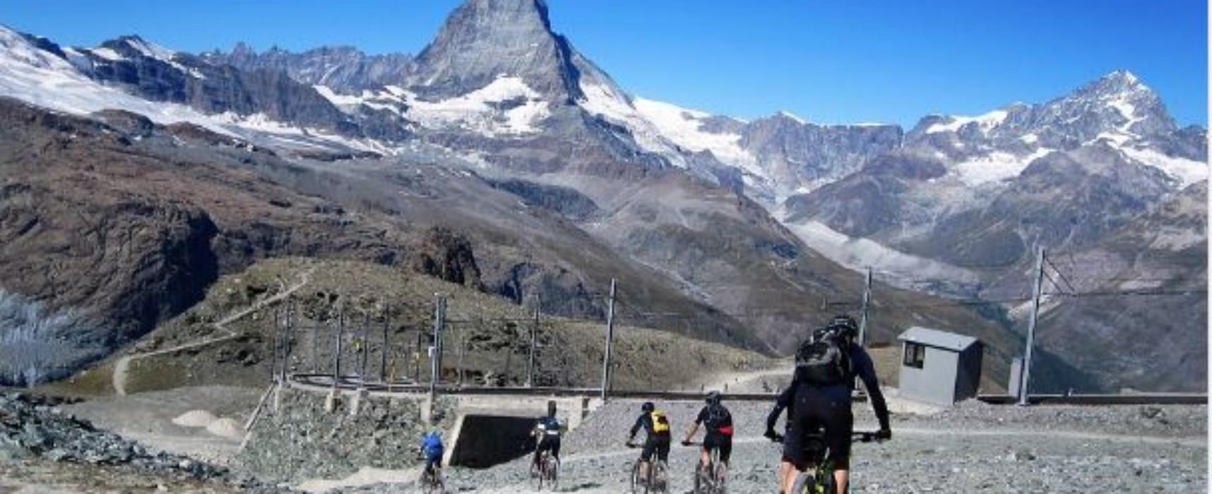 Gemeinde Zermatt zieht herrenlose Velos ein: