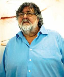 Pierre-André Thiébaud (Foto: Kanton Wallis)