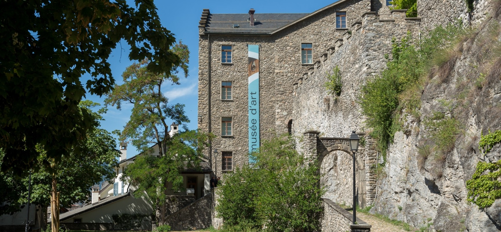 Kunstmuseum Wallis: