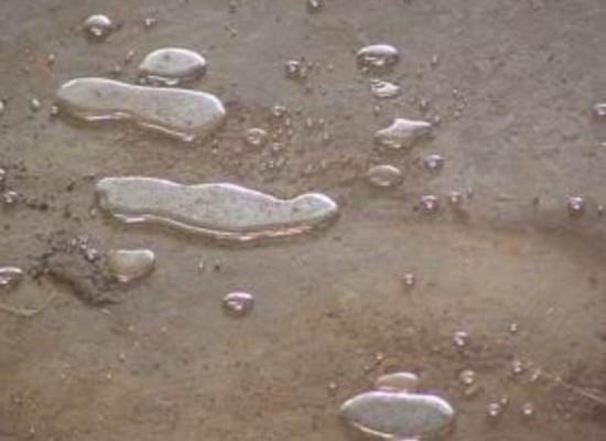 Visp, Raron, Lalden, Baltschieder, Niedergesteln, Brigerbad und Gamsen betroffen: