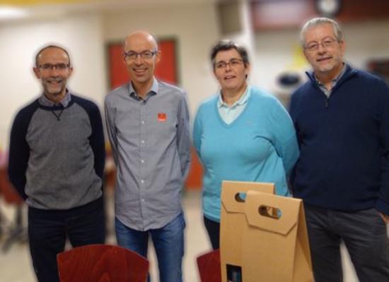 Walliser Landwirtschaftsschule schließt Vereinbarung mit Frankreich