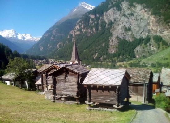 Wallis: Massiver Einbruch im Zweitwohnungsmarkt