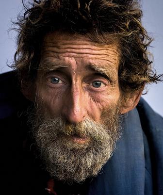Ältere Leute sind von Einsamkeit an Weihnachten besonders betroffen (Bild: Pixabay.com)