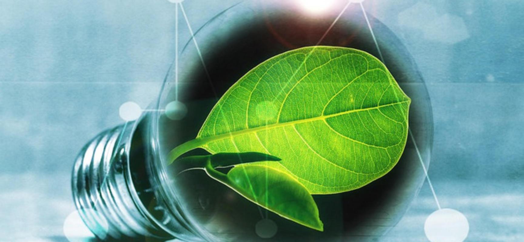 Energiesparen leicht gemacht – Sensibilisierung der Öffentlichkeit – Messe Le Comptoir