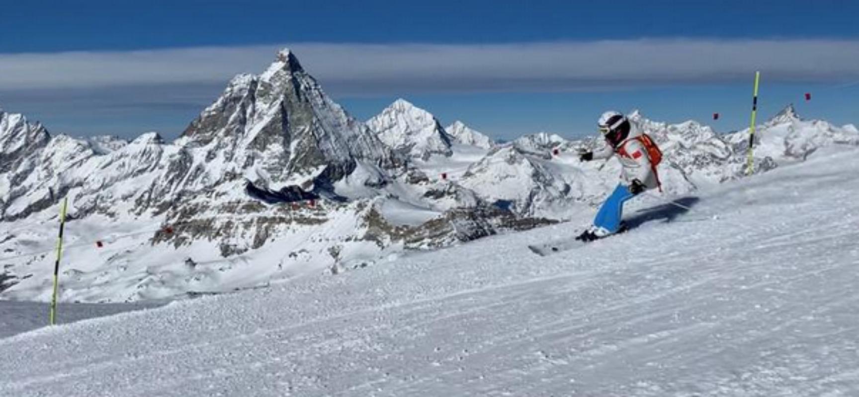 Zermatt / Matterhorn-Tourismus: