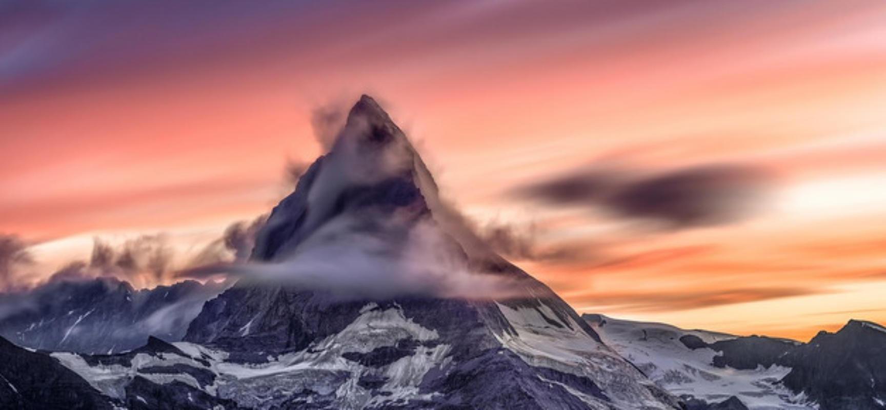 Landschaftskonzept Schweiz wird erneuert