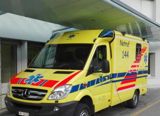 Krankenversicherungskosten steigen im Wallis weit mehr als in der Schweiz: